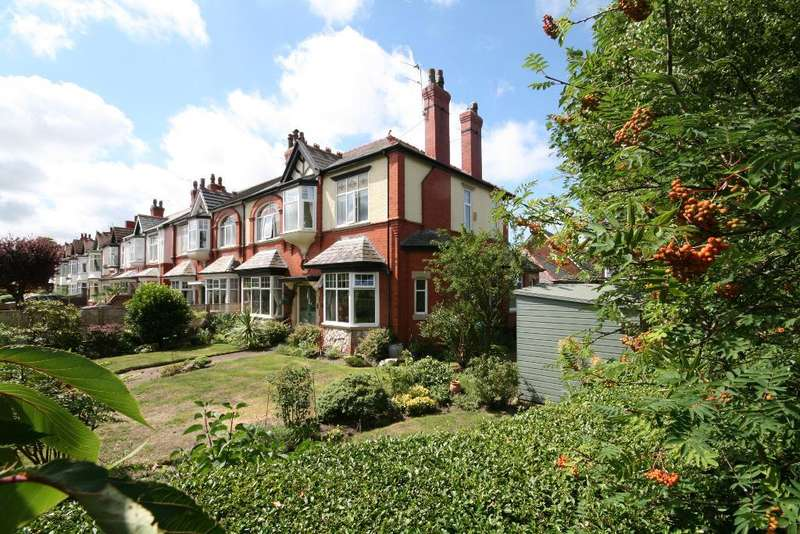 5 Bedrooms Semi Detached House for sale in Wennington Road, Churchtown, Southport, PR9 7ER