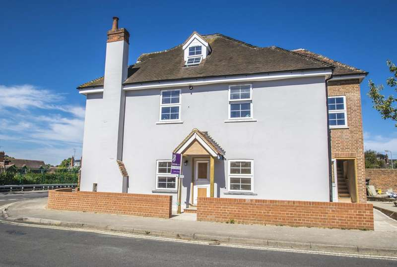 1 Bedroom Flat for sale in Apartment b Sloane House, Goring On Thames, RG8