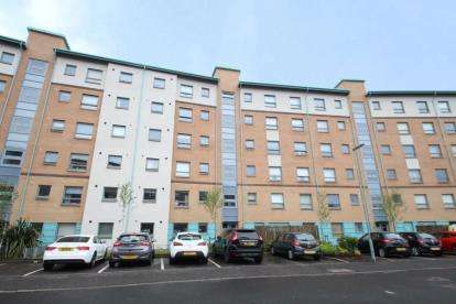 2 Bedrooms Flat for sale in Murano Crescent, Firhill, Glasgow