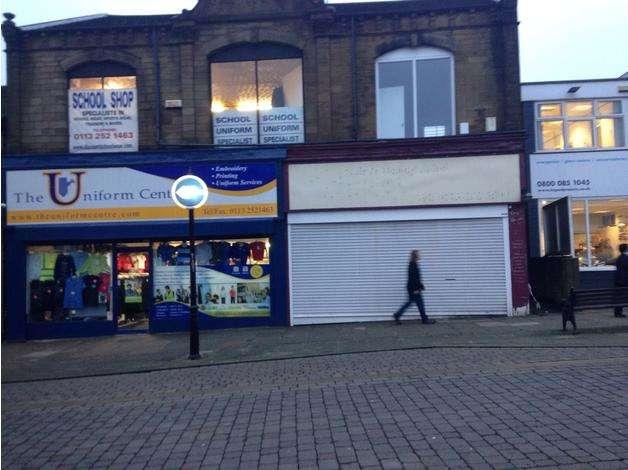 Commercial Property for rent in Queen Street, Morley