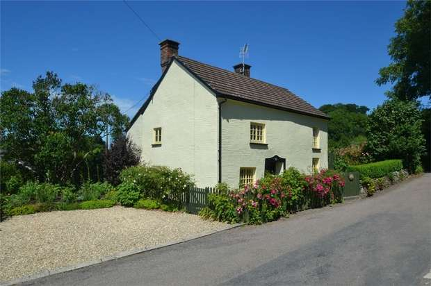3 Bedrooms Cottage House for sale in TAWSTOCK, Barnstaple, Devon