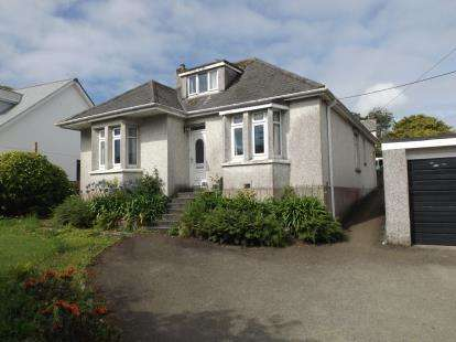 2 Bedrooms Bungalow for sale in St. Austell, Cornwall