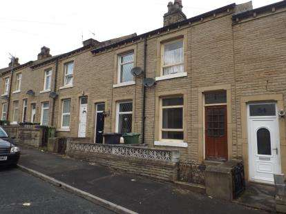 2 Bedrooms Terraced House for sale in Lightcliffe Road, Crosland Moor, Huddersfield, West Yorkshire
