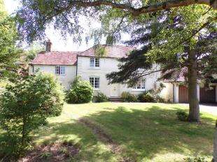 5 Bedrooms Detached House for sale in Well House Road, London Road, Ashington, West Sussex