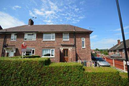 3 Bedrooms Semi Detached House for sale in St Margarets Road, Ecclesfield, Sheffield, South Yorkshire