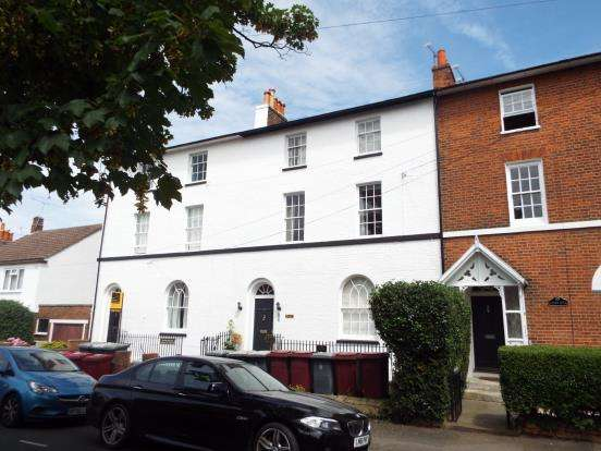 1 Bedroom Flat for sale in Reading, Berkshire