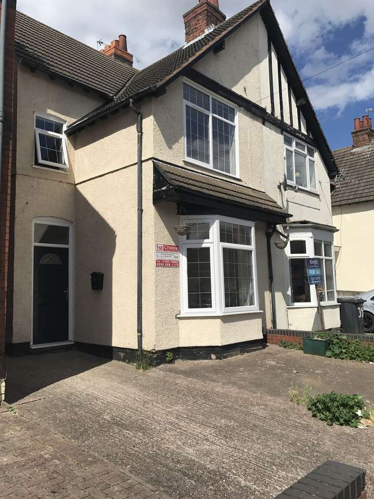 1 Bedroom House for rent in Bolton Road, Wednesfield, Wolverhampton