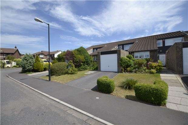 3 Bedrooms Terraced House for sale in Cavendish Gardens, Bristol, BS9 1RQ