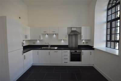 2 Bedrooms Flat for rent in Purifier House, Lime Kiln Road