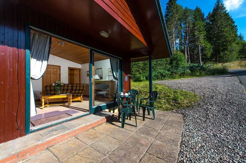 1 Bedroom Detached House for sale in Portnellan Glen, Dochart, Perthshire, FK20