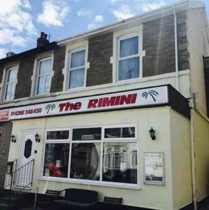 6 Bedrooms Hotel Gust House for sale in Wellington Road South Shore Blackpool