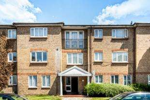 1 Bedroom Flat for sale in Billsley Court, 1 Dagmar Road, London
