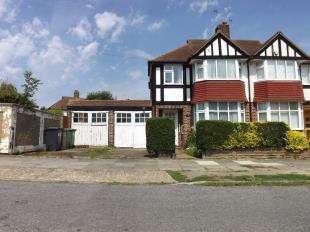 3 Bedrooms Semi Detached House for sale in Westdean Avenue, London