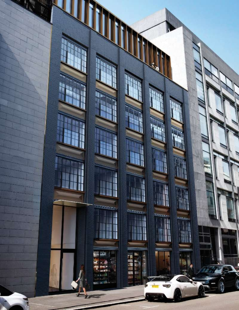 1 Bedroom Apartment Flat for sale in George Street, Manchester, M1