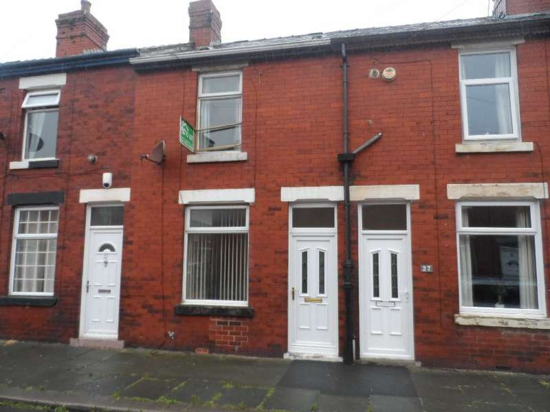 2 Bedrooms Terraced House for sale in Jackson Street, Layton, FY3 7BZ