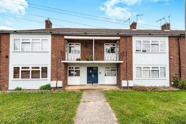 1 Bedroom Flat for sale in Guildford, Surrey