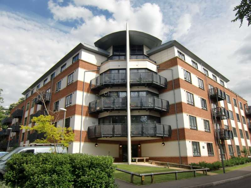 1 Bedroom Apartment Flat for sale in Kestrel Road, Farnborough