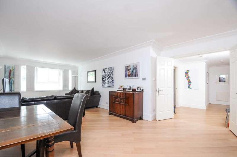 1 Bedroom Apartment Flat for sale in Regent Court, Royal Gate Kensington, London, W8