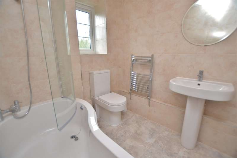 2 Bedrooms Apartment Flat for sale in Chesterfield Flats, Bells Hill, Barnet, EN5