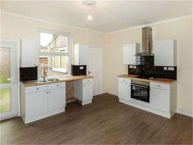 3 Bedrooms Terraced House for sale in Castle Hill Road, Hindley, Wigan, Lancashire