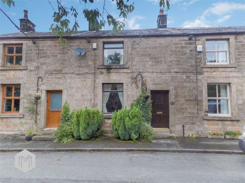 3 Bedrooms Cottage House for sale in Town Lane, Whittle-le-Woods, Chorley, Lancashire