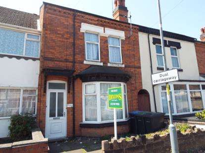 4 Bedrooms Semi Detached House for sale in Douglas Road, Acocks Green, Birmingham, West Midlands