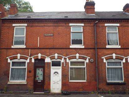 2 Bedrooms Terraced House for sale in Gravelly Lane, Birmingham, West Midlands