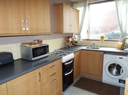 3 Bedrooms Terraced House for sale in Leyburn Close, Holbrooks, Coventry