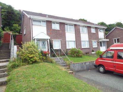 3 Bedrooms Semi Detached House for sale in Goosewell, Plymouth