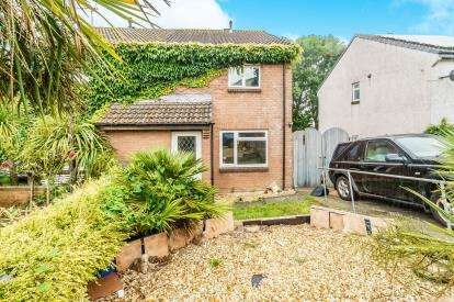 3 Bedrooms Semi Detached House for sale in Trevorder Road, Torpoint, Cornwall