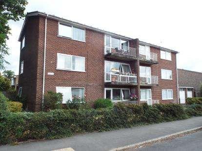 2 Bedrooms Flat for sale in Clifton Road, Southampton, Hampshire
