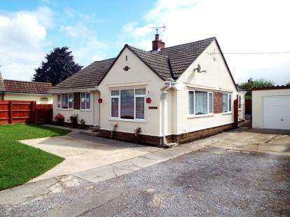 4 Bedrooms Bungalow for sale in Wincanton, Somerset