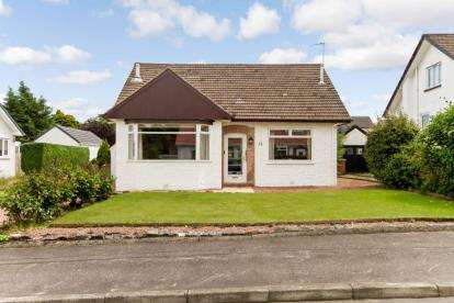 3 Bedrooms Bungalow for sale in Cedarwood Avenue, Newton Mearns