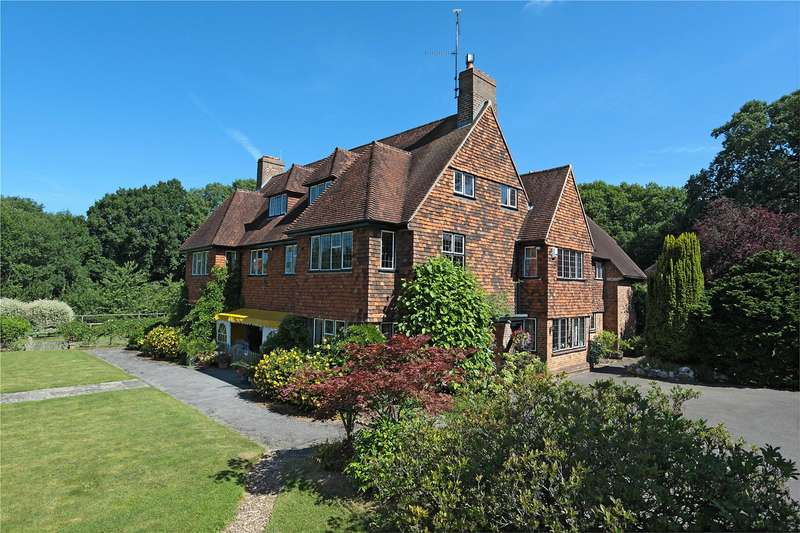 10 Bedrooms Detached House for sale in Copyhold Lane, Cuckfield, West Sussex, RH17
