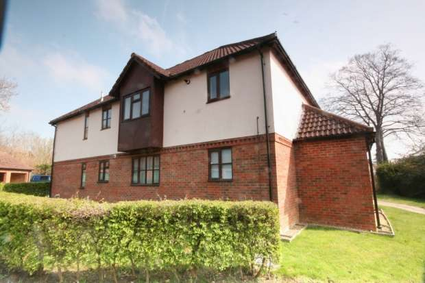 1 Bedroom Apartment Flat for sale in Biscoe Court Wheatley