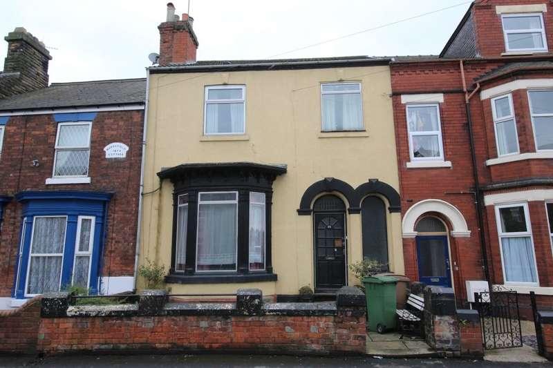 3 Bedrooms Property for sale in Marshfield Road, Goole, DN14