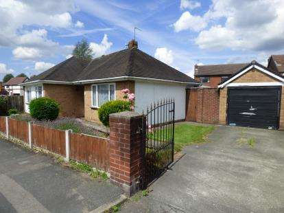 3 Bedrooms Bungalow for sale in Orford Green, Warrington, Cheshire