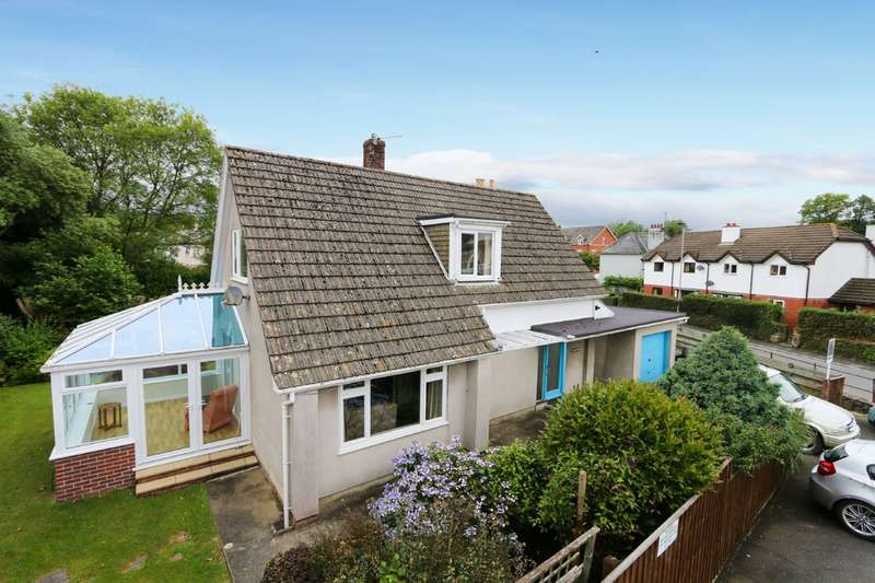 3 Bedrooms Detached House for sale in Station Road, Bovey Tracey