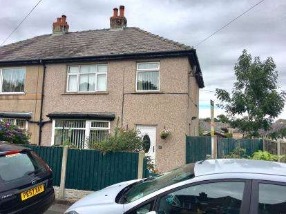 3 Bedrooms Semi Detached House for sale in Pickthorn Close, Lancaster, LA1