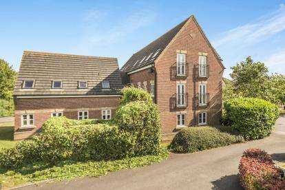 House for sale in Kristiansand Way, Letchworth Garden City, Hertfordshire
