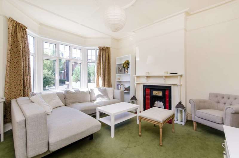 4 Bedrooms House for sale in Queens Road, Wimbledon, SW19