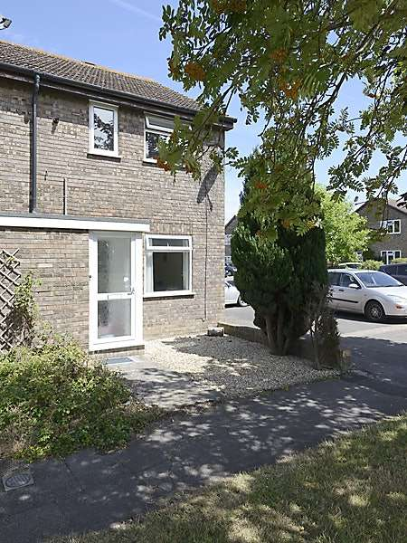2 Bedrooms End Of Terrace House for sale in Shepherds Close, Wantage, Oxfordshire, OX12