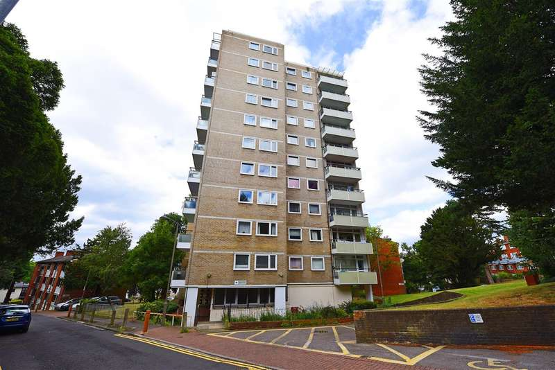 1 Bedroom Apartment Flat for sale in Grayswood Point, Roehampton