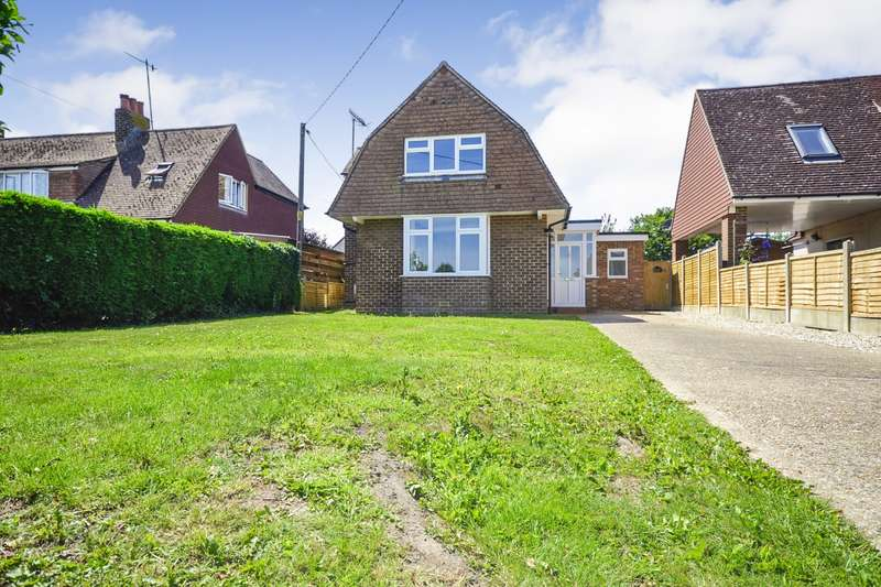 4 Bedrooms House for sale in Potmans Lane, Lunsford Cross, Bexhill On Sea, TN39