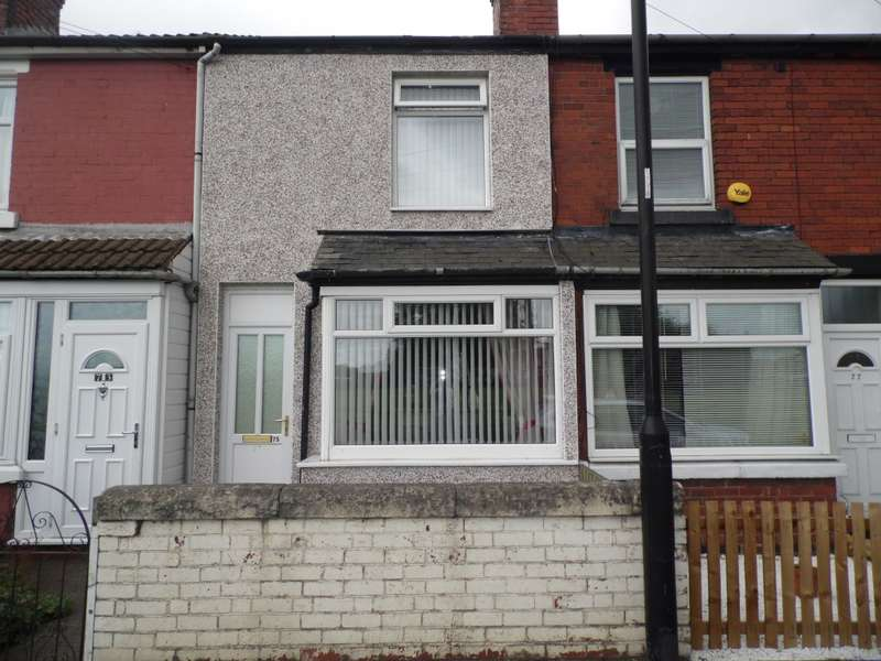 3 Bedrooms Terraced House for sale in Adwick Lane, Doncaster