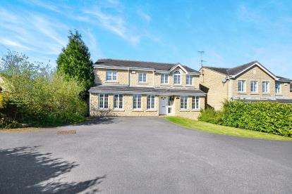 6 Bedrooms Detached House for sale in Kings Stand, Mansfield, Nottinghamshire