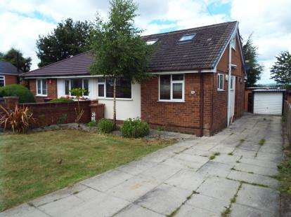 4 Bedrooms Bungalow for sale in Belmont Avenue, Clifton, Swinton, Manchester