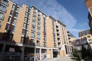 2 Bedrooms Flat for sale in Waterworks Yard, Croydon