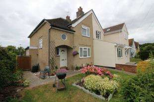 3 Bedrooms Semi Detached House for sale in Shotford, Selsey Road, Sidlesham, Chichester