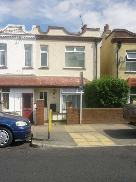 3 Bedrooms End Of Terrace House for sale in Perry Hall Road, Orpington, Kent, BR6